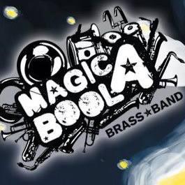 Magic Boola