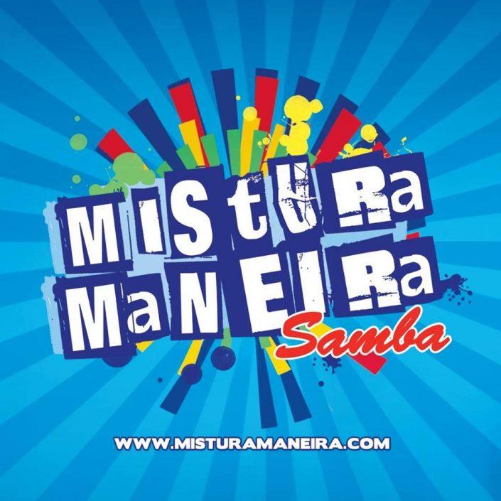 MISTURA MANEIRA SAMBA