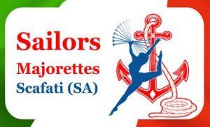 SAILORS MAJORETTES